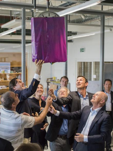 333 ans : La République de l'Innovation est en fête !