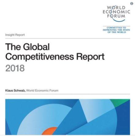 Classement WEF : La Suisse perd encore une place
