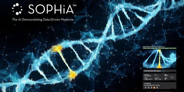 Ambassadeur de la Health Valley : Sophia Genetics choisit Bordeaux pour ouvrir un nouveau centre de R&D
