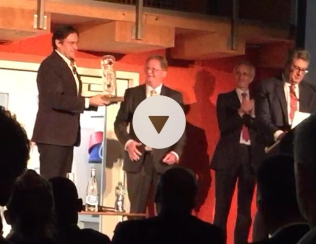 BioAlps célèbre ses prix 2018