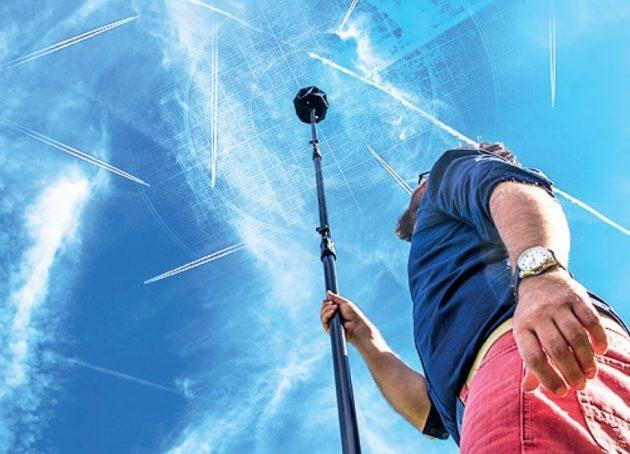 Le réseau mobile servira à sécuriser le vol des drones