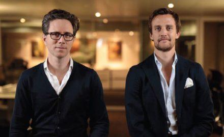 Swissroc entre au capital de la start-up genevoise Tokenestate