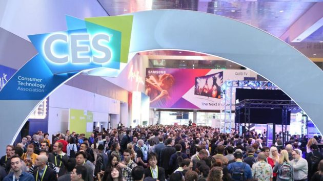 Les 6 innovations attendues au CES de Las Vegas
