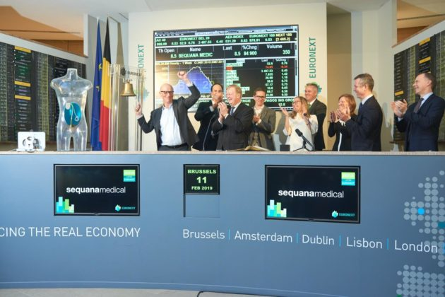 PME Tech: première IPO d'une entreprise suisse sur Euronext