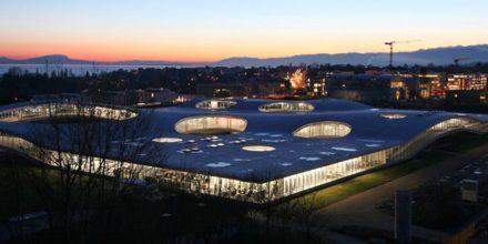 Les hautes écoles suisses sur le podium