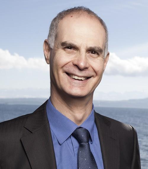 Pour Mario El-Khoury, directeur du CSEM, ambassadeur de la Health Valley: l'innovation peut sauver l'humanité, et l'économie suisse