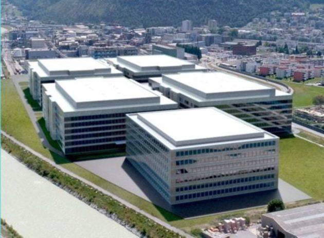 Ambassadeur de la Health Valley, Lonza investit 12% de son chiffre d'affaires dans ses usines