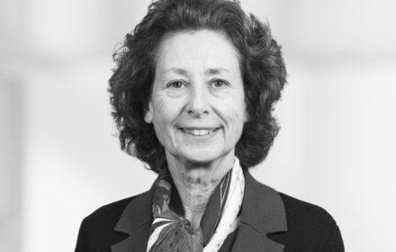 Une présidente par intérim aux EPF