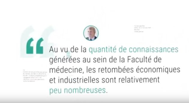 [Health Valley] L'Accélérateur Translationnel fête ses un an en images