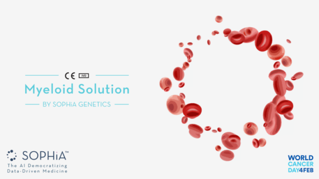 SOPHiA GENETICS achieves CE-IVD milestone