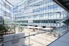La biotech suisse s'est renforcée l'an dernier