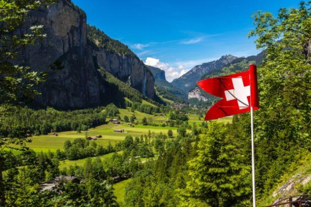 """Séquence autosatisfaction: La Suisse élue """"meilleur pays du monde""""….une fois de plus …"""