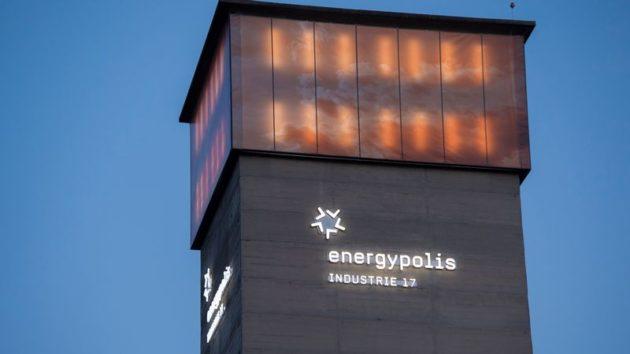 110 millions pour Energypolis