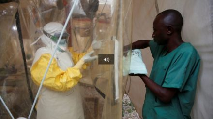 L'OMS déclare l'urgence internationale pour l'épidémie Ebola