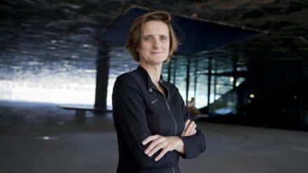 [Campus Biotech] Daphné Bavelier personnalité scientifique de l'année pour la Fondation Jacobs reçoit un prix d'un million