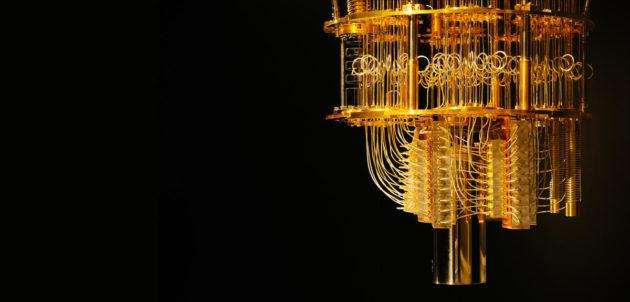 L'EPFL s'associe à IBM dans l'informatique quantique