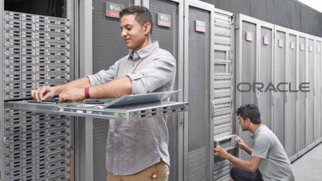 Le cloud suisse d'Oracle devient une réalité