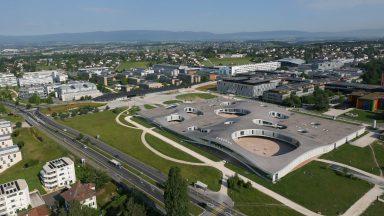 [Opinion] L'EPFL, une école qui ne cesse de se renouveler, de rajeunir