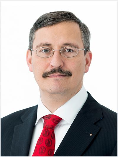 Michael Hengartner prend la tête du Conseil des EPF