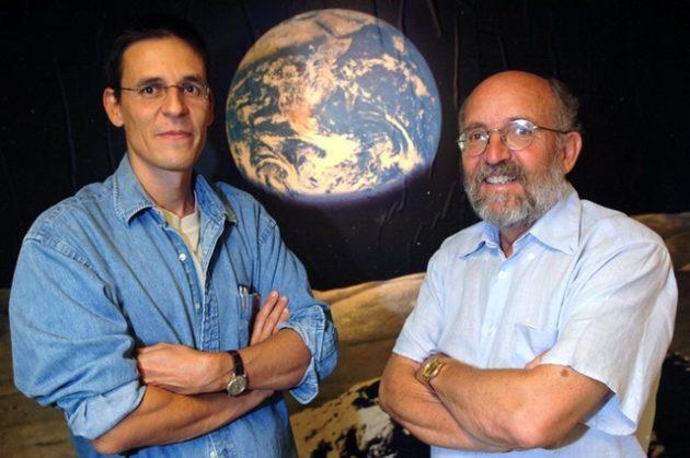 Félicitations à « nos » Nobels Michel Mayor et Didier Queloz !