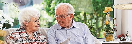 Les Suisses vivent plus longtemps, mais pas mieux