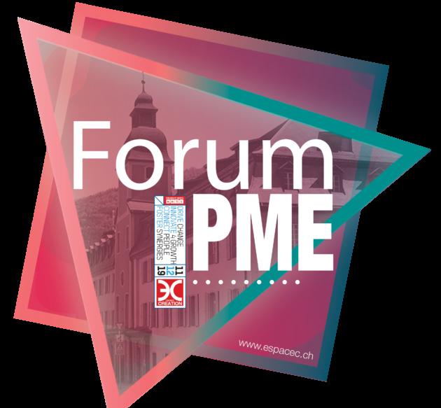 [FORUM PME SION] Retrouvez nos conférenciers d'exception: Hervé Dessimoz (CEO du Groupe H), Pierre-Albert Dessimoz et Edmond Sauthier