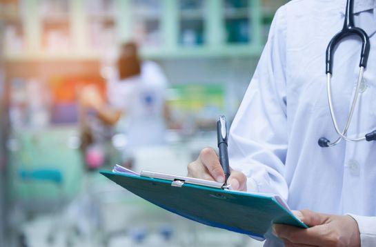 Un hôpital sur dix en Suisse est menacé de faillite