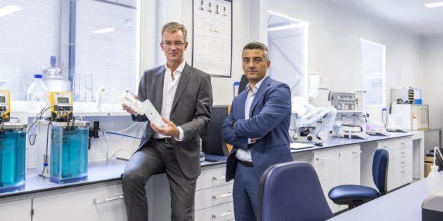 La biotech liégeoise Kiomed Pharma est parée à lancer son traitement innovant contre l'arthrose avec TRB Chemedica, ambassadeur de la Health Valley