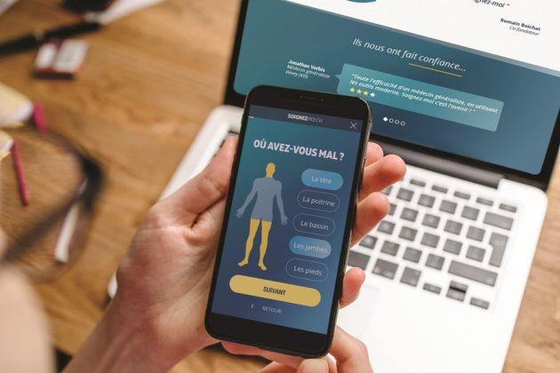 Coronavirus : Le Centre hospitalier Bienne tente la E-Consultation
