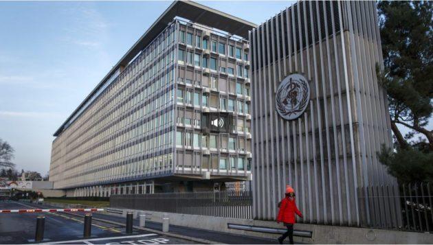 Une fondation suisse pour aider financièrement l'OMS à long terme