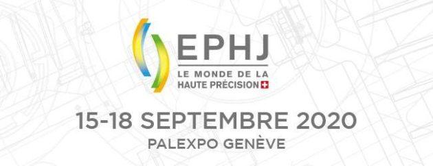 Le Salon EPHJ, ambassadeur de la Health Valley, sera à l'heure de la relance économique en septembre