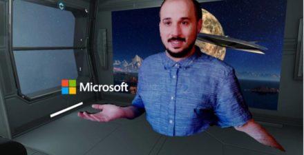 [UniverCité] Imverse rejoint le Microsoft for Startups Program