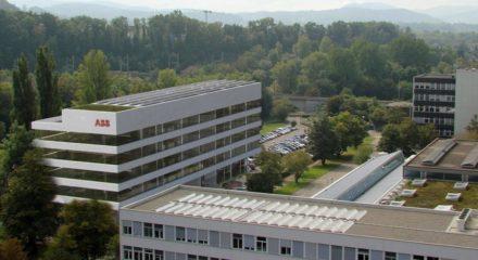 A contre-courant, ABB investit en Suisse