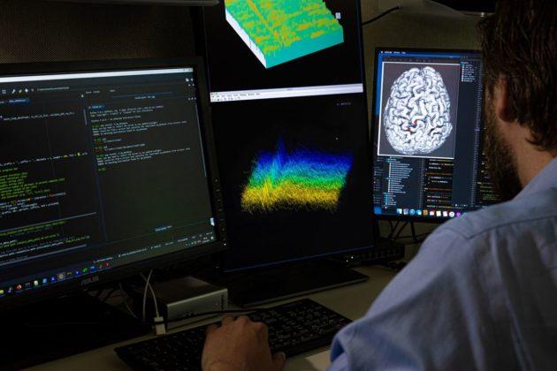 [Campus Biotech] Le Wyss Center de Genève développe l'AppStore des interfaces cerveau-machine