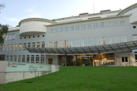 Coopération entre Roche et l'hôpital universitaire de Bâle