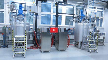 De plus en plus de brevets pour des batteries performantes