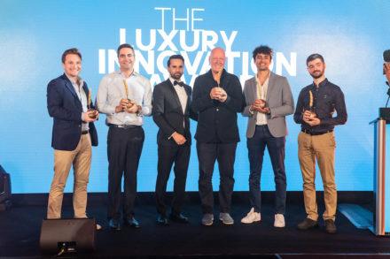 L'innovation et le luxe récompensés à Genève