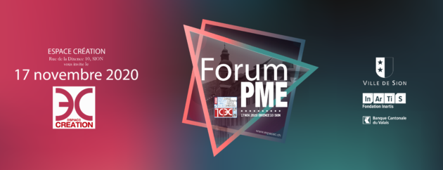 [Forum PME] A situation nouvelle, nouveau format !