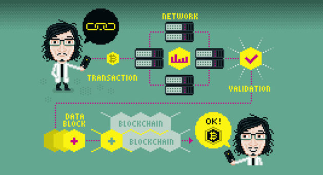 Olivier Depierre: «La Suisse a adapté ses lois vieillissantes à la blockchain»