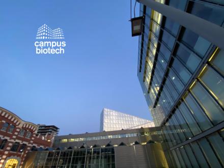 [Campus Biotech] Flexibility & Impact