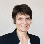 [Health Valley] HEPIA : Claire Baribaud nommée directrice