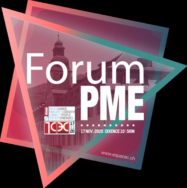[Espace Création] Nous vous attendons le 17 novembre pour le Forum PME