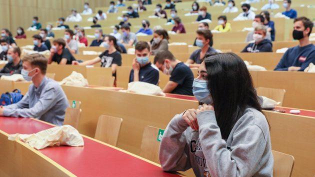 L'EPFL poursuit sa réorganisation. Découvrez les nouvelles vices-Présidences, les nouvelles têtes.