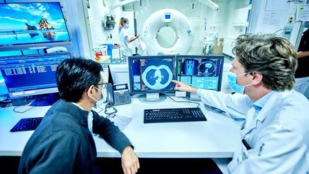Un centre de recherche pour l'IA médicale voit le jour à Berne