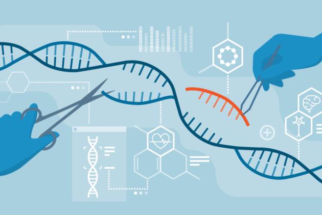La puissance d'innovation de l'industrie biotech