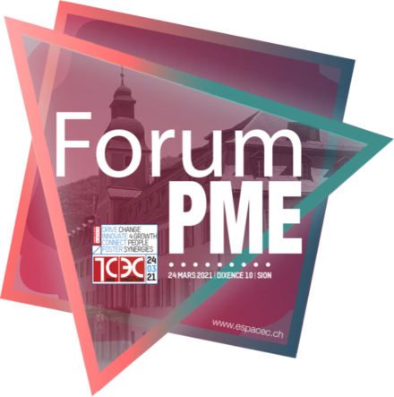 Save the date : Forum PME 24.03.21