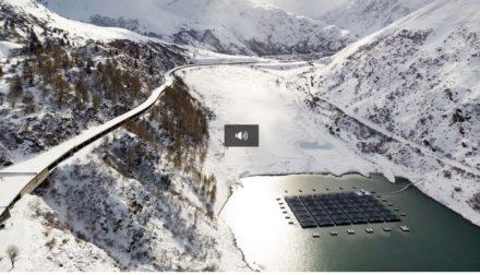 Le prix suisse de l'énergie décerné à deux premières mondiales