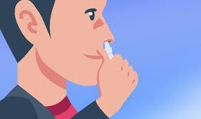 Les « charlatans » du COVID : l'efficacité du spray nasal anti-Covid pas prouvée