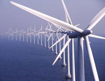 Design des nouvelles éoliennes maritimes piloté depuis Lausanne
