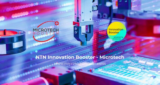 Des idées pour valoriser la microtechnique